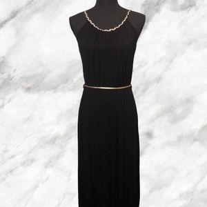Dresses & Skirts - ⭐️ Black maxi sundress